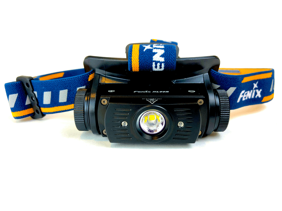 Fenix HL60R 950 lumen headlamp